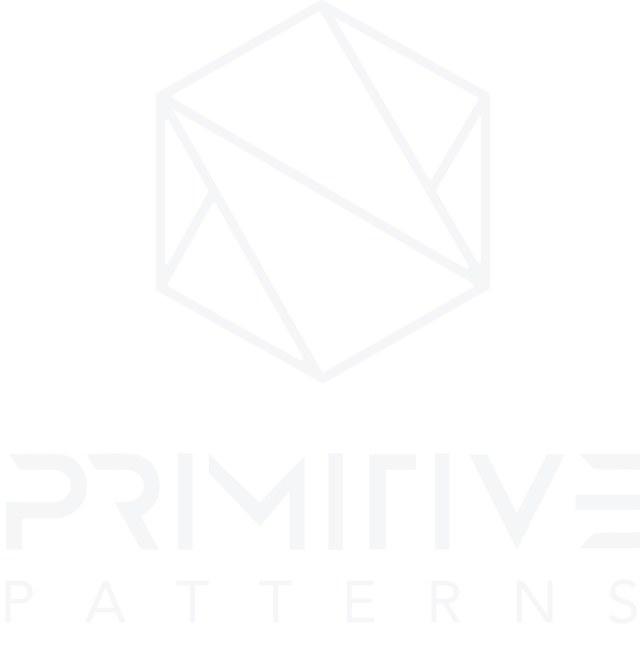 Primitive Patterns